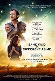 Watch Full Movie :Same Kind of Different as Me (2017)