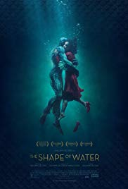 Watch Full Movie :The Shape of Water (2017)