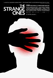 Watch Full Movie :The Strange Ones (2017)