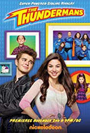The Thundermans (2013)