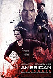 Watch Full Movie :American Assassin (2017)