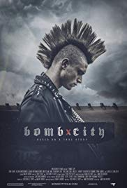 Watch Full Movie :Bomb City (2017)