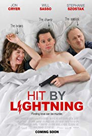 Hit by Lightning (2014)