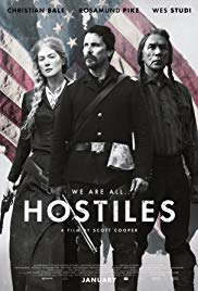 Watch Full Movie :Hostiles (2017)