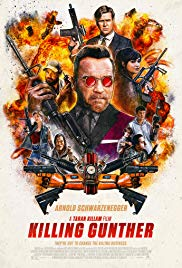 Watch Full Movie :Killing Gunther (2017)