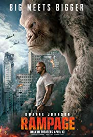 Watch Full Movie :Rampage (2018)