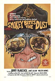 Smokey Bites the Dust (1981)
