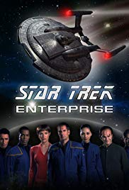 Star Trek: Enterprise (2001 2005)