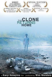 The Clone Returns Home (2008)