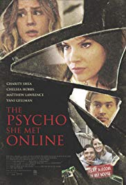 Watch Full Movie :The Psycho She Met Online (2017)
