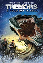 Watch Full Movie :Tremors: A Cold Day in Hell (2018)
