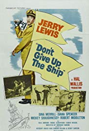 Dont Give Up the Ship (1959)