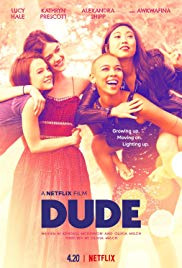 Watch Full Movie :Dude (2018)