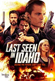Last Seen in Idaho (2016)