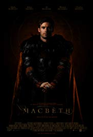 Watch Full Movie :Macbeth (2016)