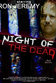 Night of the Dead (2012)