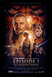 Star Wars: Episode I  The Phantom Menace (1999)