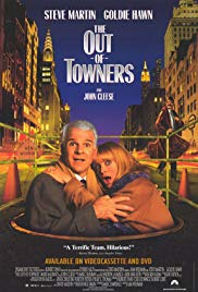 The OutofTowners (1999)