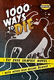1000 Ways to Die (2008 2012)