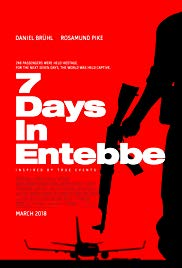 Watch Full Movie :7 Days in Entebbe (2018)