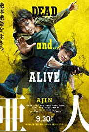 Watch Full Movie :Ajin: DemiHuman (2017)