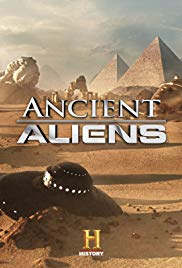 Ancient Aliens (2009)
