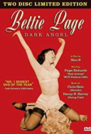 Bettie Page: Dark Angel (2004)