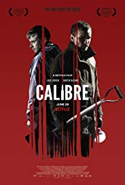 Watch Full Movie :Calibre (2017)