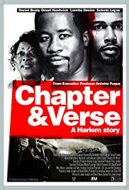 Watch Full Movie :Chapter & Verse (2017)