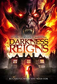 Darkness Reigns (2017)