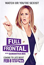 Full Frontal with Samantha Bee (2016)