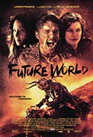 Watch Full Movie :Future World (2018)