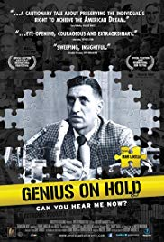 Genius on Hold (2012)