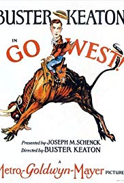 Watch Full Movie :Go West (1925)
