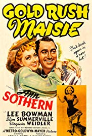 Gold Rush Maisie (1940)