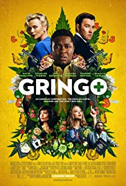 Watch Full Movie :Gringo (2018)