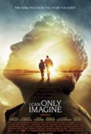 Watch Full Movie :I Can Only Imagine (2018)