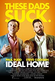 Watch Full Movie :Ideal Home (2017)
