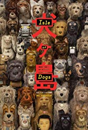 Watch Full Movie :Isle of Dogs (2018)