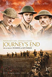 Watch Full Movie :Journeys End (2017)