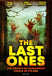 Last Ones Out (2015)