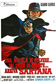 Light the Fuse... Sartana Is Coming (1970)