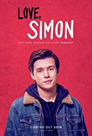 Watch Full Movie :Love, Simon (2018)