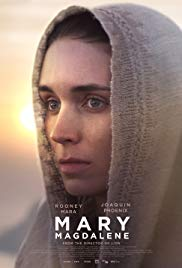 Watch Full Movie :Mary Magdalene (2018)