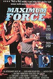 Maximum Force (1992)