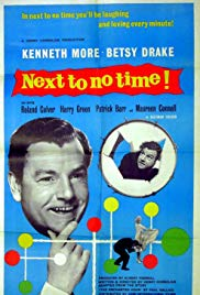 Next to No Time (1958)