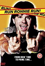 Run Ronnie Run (2002)