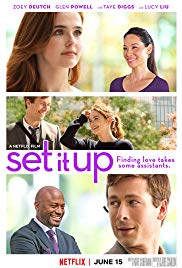 The Set Up (2017)