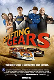 Watch Full Movie :Shifting Gears (2015)