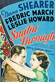 Smilin Through (1932)